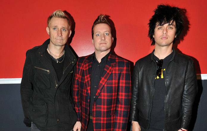 Green day songs