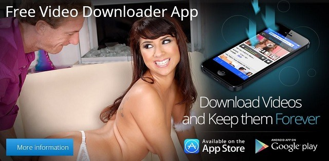 Free android porn videos