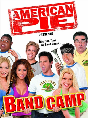 Lacey from american pie band camp naked