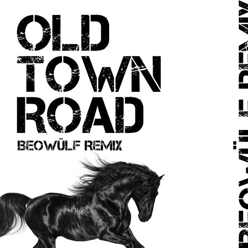 Old town road remix 1 hour