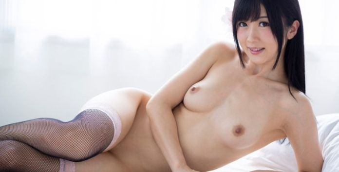 nude chinese girl bent over