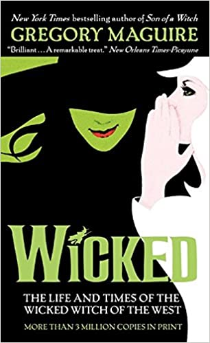 Wicked wicked